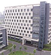 总部位于上海聚科生物园区
