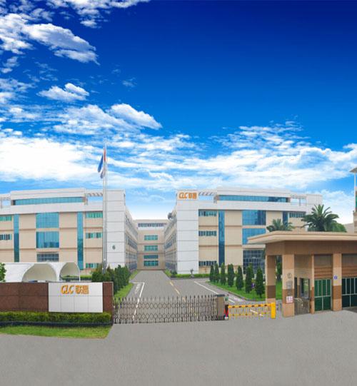 1994年成立中山市联昌喷雾泵有限公司