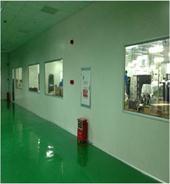 泵组装车间拥有27条全自动化组装线