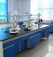 技术部实验室