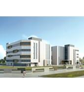 增城在建生产研发基地占地1.7万平方米