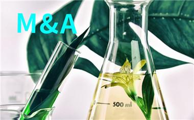 【全球并购057】奇华顿收购意大利植物来源活性成分供应商Indena的化妆品业务