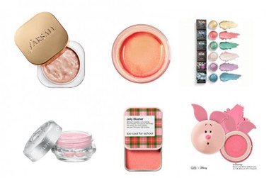 胶状化妆品在新加坡市场受瞩目